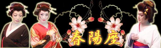 澤村心 「春陽座」